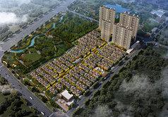 天河孔雀城