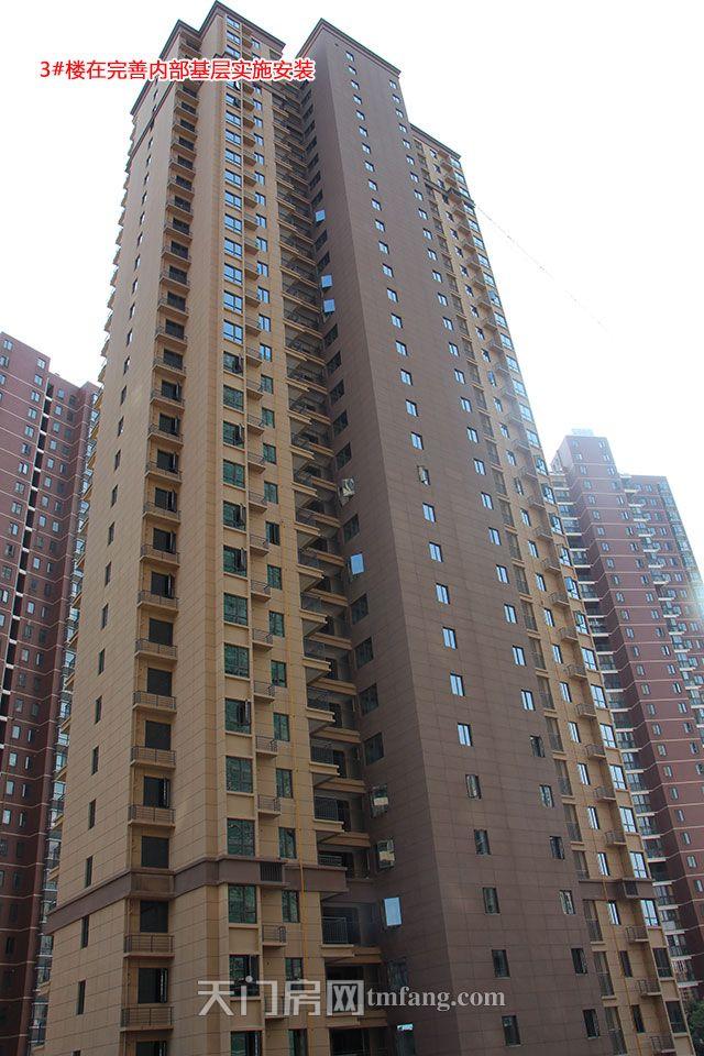3号楼在完善内部基础设施安装.jpg