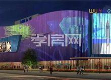 吾悦广场新进展!将于明年12月25日开业