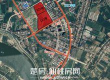 成交142畝!現代城建集團揮師江漢 再戰仙北!