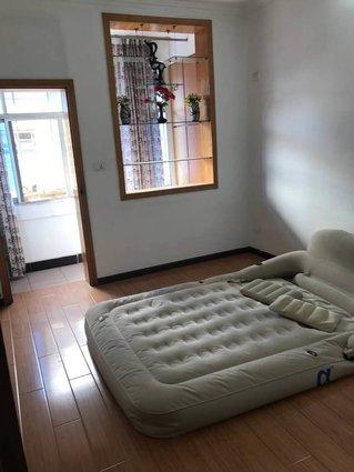 汉川西街2室1厅