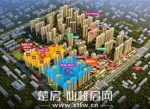 滿庭春MOMΛ·當代城工程進度 | 匠心筑家 幸福可期