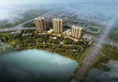 碧桂園·左岸新都