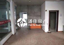【潘佳房產推薦】北京二路中段 2樓 154.46平米全框架結構46萬