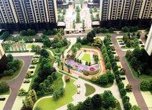 滿庭春MOMΛ·當代城 | 65#央景樓座獻禮