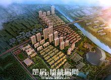 仙桃在售生態宜居且均價在5500元/m2以下的樓盤大盤點