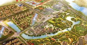 伟利国际商博城