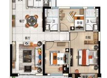 碧桂园:后疫情时代,配资公司 住宅空间的思考