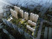 现代·森林国际城|北苑