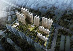 現代·森林國際城北苑