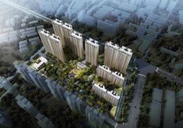 現代·森林國際城|北苑