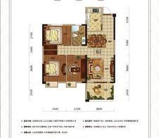 康湾2期2房到四房可选 地段好 找我可以选好楼层 享受特 价房源 五校在旁 瞎好方便 3成首付