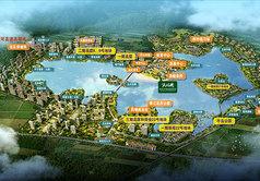 天嶼湖國際休閑社區