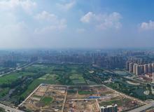 未來五年看新區 揭秘仙桃南城板塊為何能火?