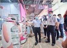 碧桂园旗下机器人餐厅综合体开业计划打造一体化智慧餐饮集团