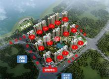 华耀·府东花园6月工程播报 |不负厚望,美好可期!