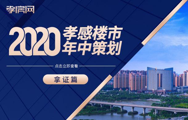 2020年半年報:新增房源7594套 去化率30.05%