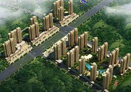 準 現房出售 紫菘·紫潤尚城 均價5200 建面85m2-101m2 首付12萬起 即買即交房 對口仙桃小學