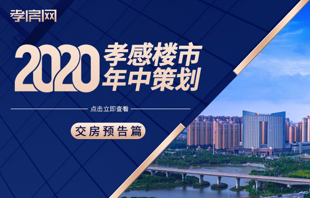 2020年半年報:下半年預計15個樓盤將交房