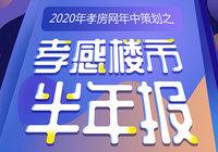 2020年孝感樓市半年報專題:新房成交5571套