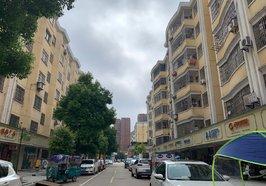 德政园 枫丹苑 步梯大三房 学区房  架空1楼好楼层 随时看房