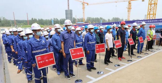 定了!仙桃城際火車站 今年11月將正式開通