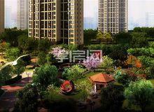 金域國際建面約70-138㎡低密美宅 正在銷售