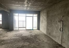 沔陽公館 湖景毛坯大三房,南北雙陽臺 城南核心地段 電梯好樓層