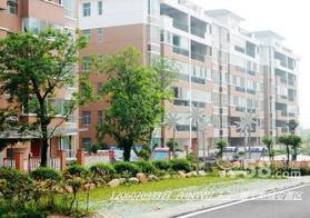 城南佳苑3室2厅2卫1花园出售