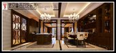 私人住宅新中式风格_餐厅