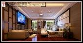 私人住宅新中式风格_卧室