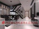 灰色空间_餐厅