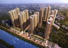 中国外建·康湾一品