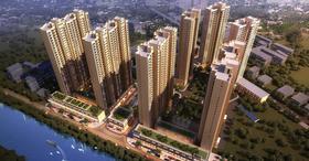 中國外建·康灣一品