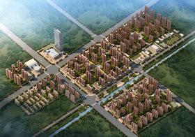 漢旺·世紀城
