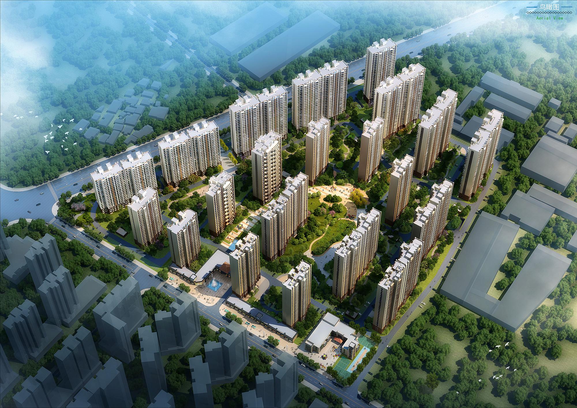 碧桂园·城市之光