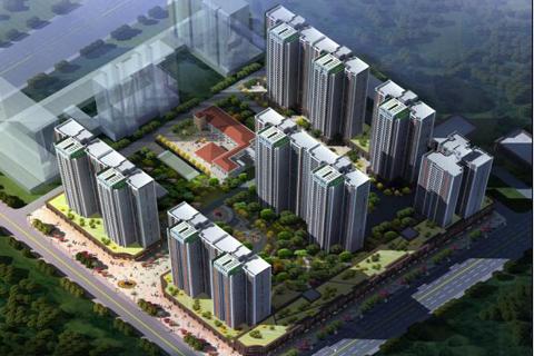 香港城·裕华苑