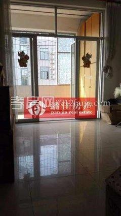 【潘佳房產推薦】【隆中鑫城 南北通透 超級大陽臺 129.5平 精裝帶家電 50萬】