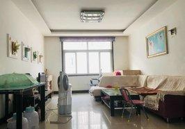 福星城旁 文华苑 步梯中层 中装大三房 拎包入住 证满两年