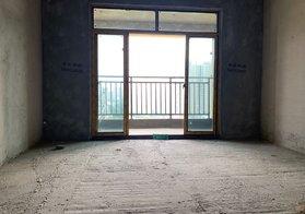 清华园 毛坯大三房  带车位一起卖  楼下就是沔阳公园实验小学