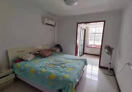 飞达家园 精装修 3室2厅2卫 可拎包入住  适合养老或自住