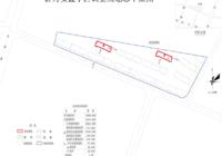 群力安置小区调整规划方案批前公示