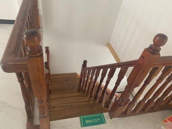 仙桃汽車城 復式樓 步梯三樓 南北朝向 精裝全新未住 拎包入住