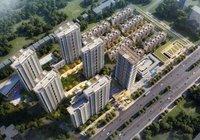 城南纯新盘项目规划批前公示!涵盖高层、洋房