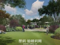 太子湖国际社区:第四代花园住宅,我的理想生活