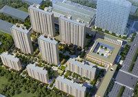 鑫園未來城丨城西繁華商業生活圈  煥新理想人居!