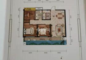 万锦城九年制鲁铺学校 15万起电梯三房 仙女湖公园 万达广场旁
