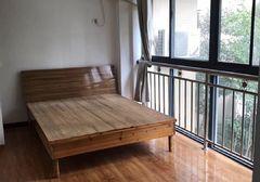 仙桃一中正對面翰林公館2棟130學區公寓房出售
