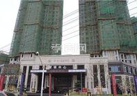 兴华•尚都学府10月进度:2/3/5#楼主体已封顶!