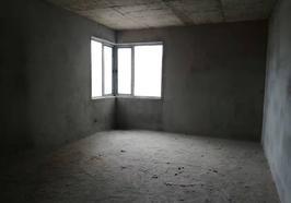 仙桃小学旁   金域城邦毛坯3室2厅1卫   83平  49万  满2